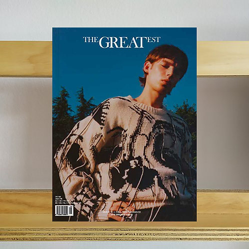 The Greatest Magazine - Issue 18 - Reading Room