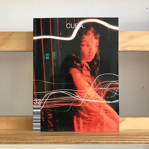 CURA. Magazine - Issue 32 - Reading Room