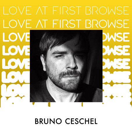 Love at First Browse / Bruno Ceschel