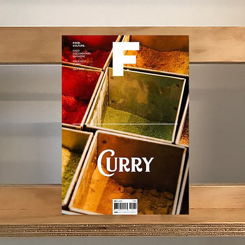Magazine F - Curry - Reading Room