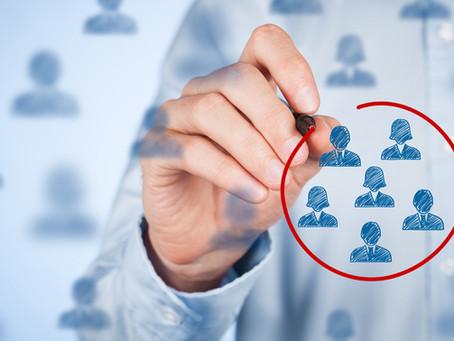 Como definir o seu cliente alvo?