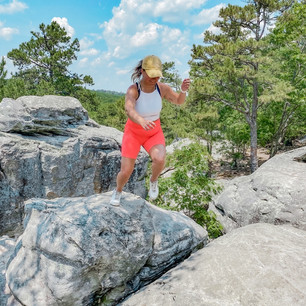 ST.LOUIS LOCAL: PLACES TO HIKE
