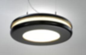 Lampe Pastille