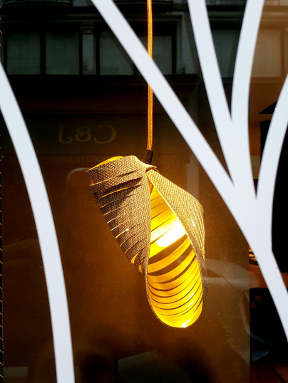 Lampe Orbe