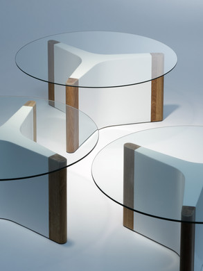 TABLE TRILOGY