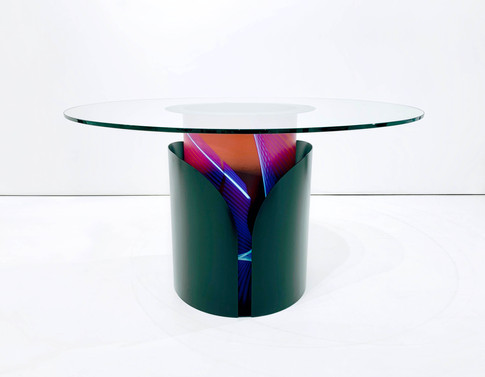 TABLE COROLLE