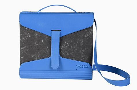 Yaka design Gauthier Poulain