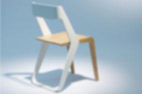 Chaise Ruban