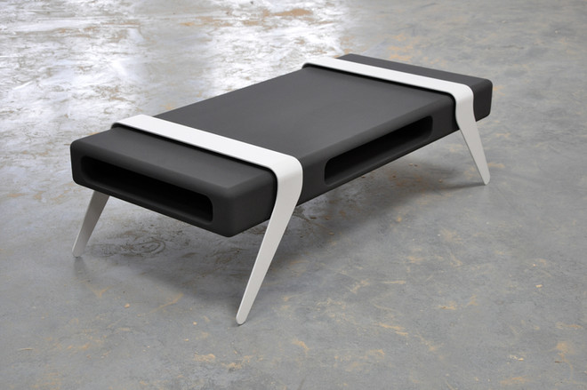 "Table basse ""Up-Coffee"""