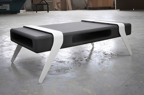table basse Up-coffee