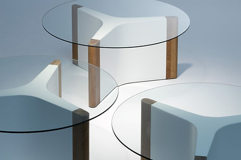 Table basse Trilogy