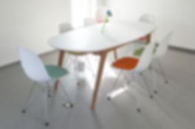 Table Ovo