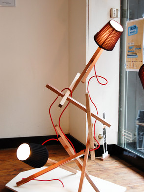 LAMPE SWITCH