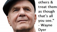 My Eternal Moment With Wayne Dyer in Hawaii