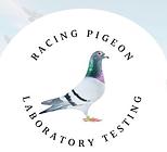 Laboratory Testing Pigeon Logo 21-05-21