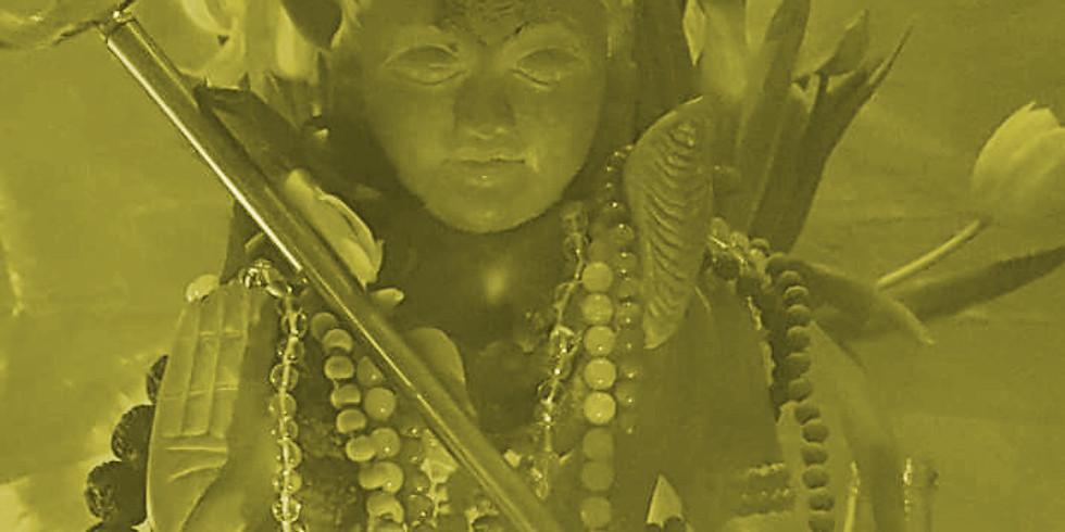 BhaktiYoga Shivaratri
