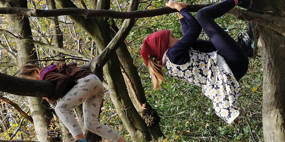 Kinderwochenende in der Eifel