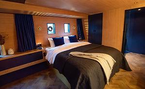 Traveller XXL Schlafzimmer