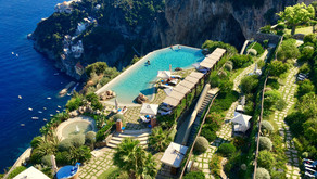 Monastero Santa Rosa: un joyau caché sur la Côte Amalfitaine