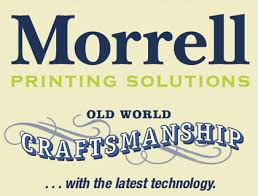 Morrell Printing Solutions