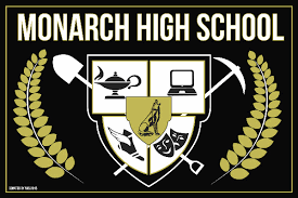 Monarch High Booster Club