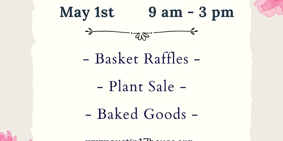 Spring Craft Fair (Vendor Sign Up)