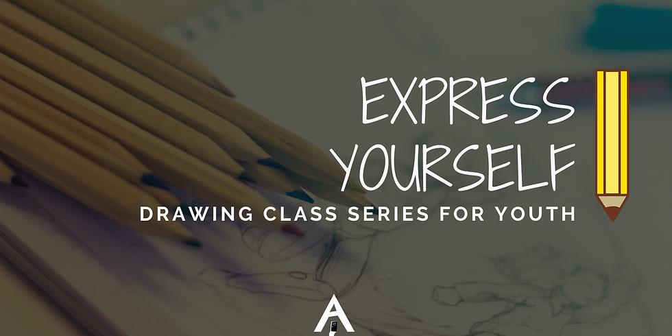 Express Yourself 6 Week Workshop