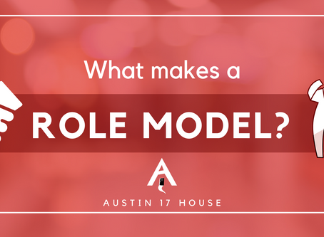 What is a Role Model?