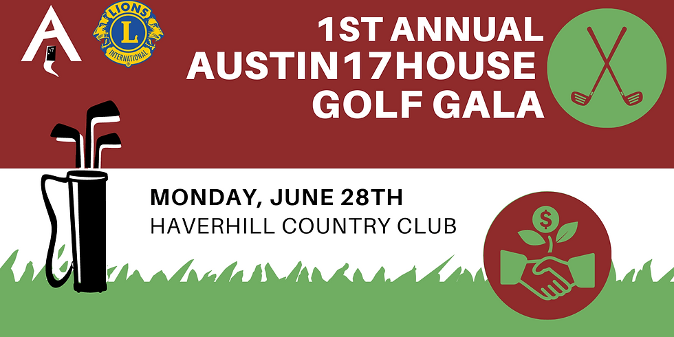 First Annual Golf Gala