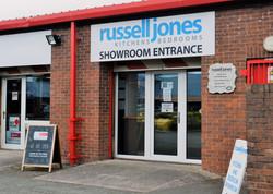Russell Jones Kitchens & Bedrooms