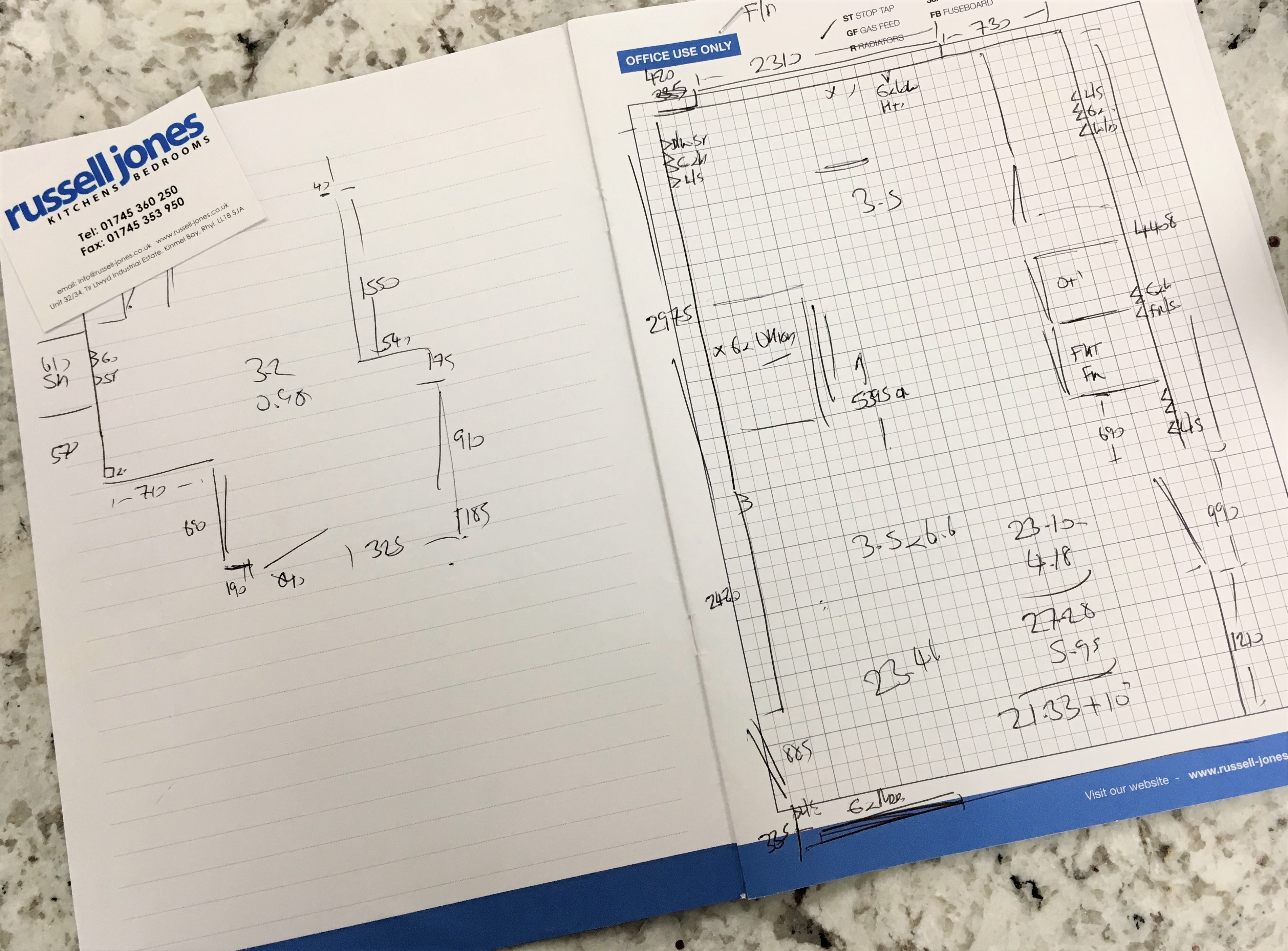 Home Design Visit