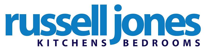 Russell Jones Kitchens & Bedrooms Logo