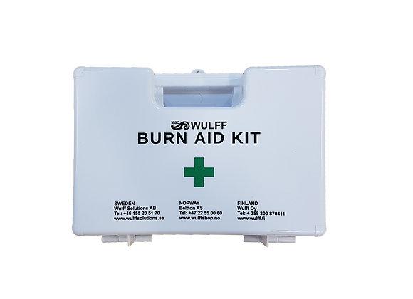 Burn Aid Kit