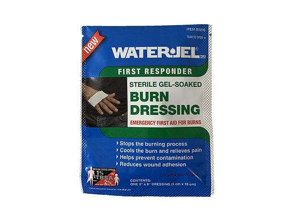 Water Jel Burndressing 5
