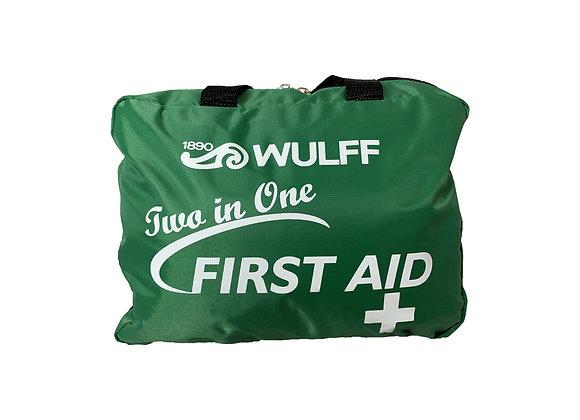Grab & Go First Aid Bag