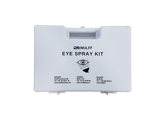 Eyespray Kit
