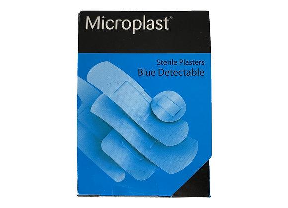 Blå Plåster Refill