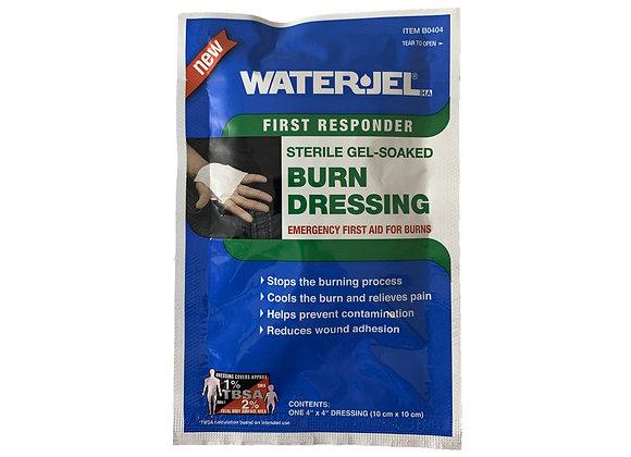 Water Jel Burndressing 10
