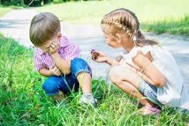 For Kids: Forgiveness