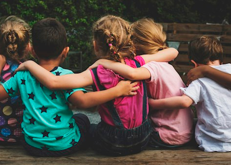 For Kids: Loving Others
