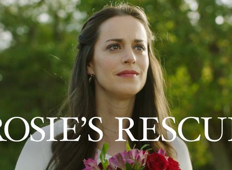 Rosie's Rescue: Short Film Trailer
