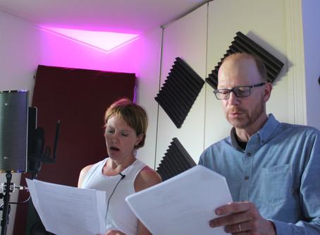Dialog Recording