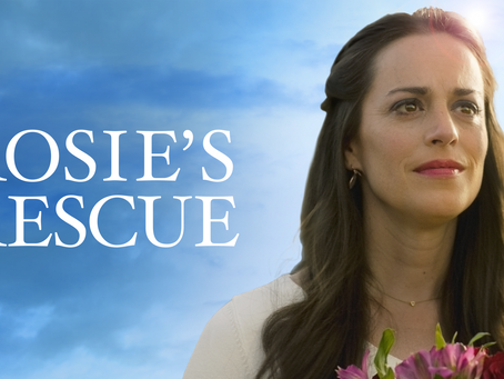 'Rosie's Rescue': Indie film with local ties wins awards
