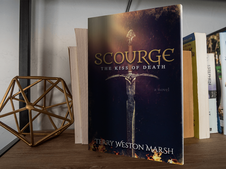 Young Adult Medieval Adventure Novel Promotes Self-Reliance