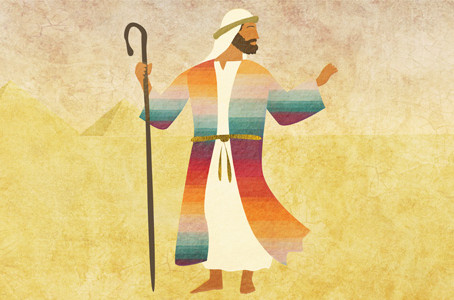 For Kids: Joseph and Forgiveness
