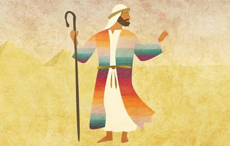 For Kids: Joseph and Forgiveness