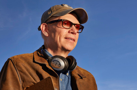 Terry Weston Marsh on the Podcast The Independent Filmmaker