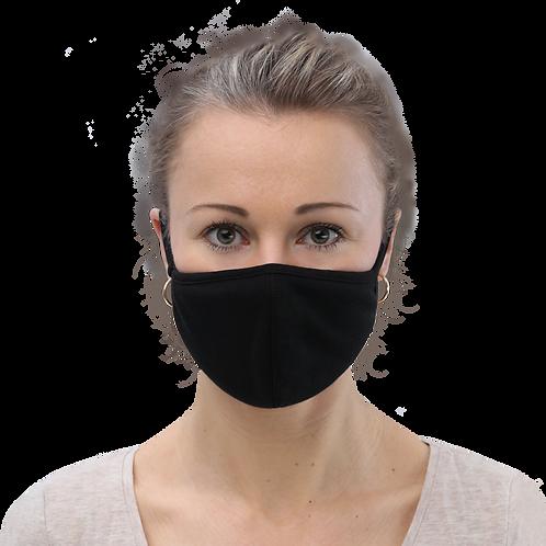All Black HKY Face Mask (3-Pack)