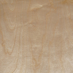 Clear (on wood)