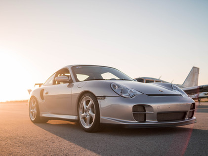 The Ultimate 996 | The 996 GT2 Clubsport